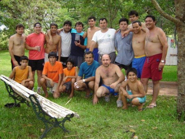 Fotolog de ricardote: Amigos